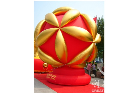 江西金绣球