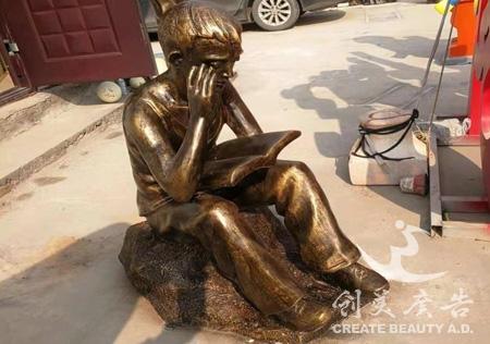 校园雕塑价格