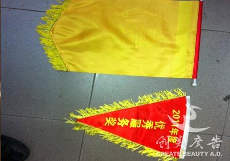 江西流动旗制作