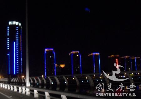江西城市亮化设计