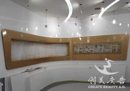赣县区展厅